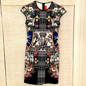 Bodycon Sheath Dress